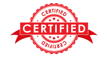 MAPD Certifications